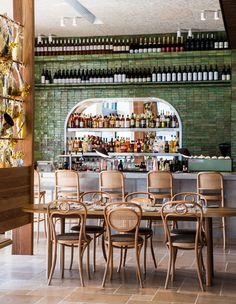 Trendy home luxury bar restaurant design Ideas Restaurant Design, Architecture Restaurant, Restaurant Bar, Oriental Restaurant, Modern Restaurant, Architecture Art, Burger Bar, Australian Interior Design, Modern Interior Design