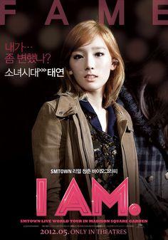 Girls' Generation's Taeyon - I Am