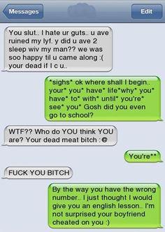 Hahahahahaha