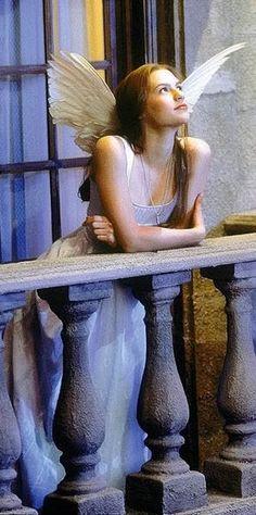 Claire Danes in Romeo + Juliet (1996) - Costume Designer: Kym Barrett