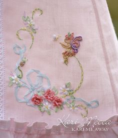 Laurens Fairy Dress pattern by Kari Mecca