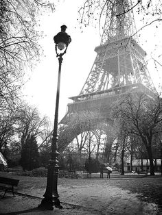 Paris! (already listed, I know, but this pic is to die for)