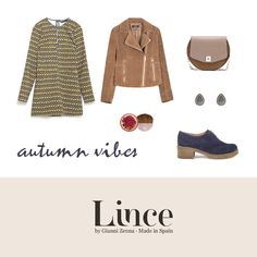Look autumn vibes #shoes #linceshoes #lince #outfit #look
