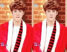 Sehun  Exo _ unfair