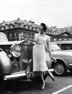 1960's, Paris