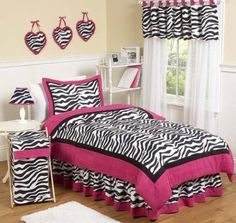zebra print bedroom ideas cool colors