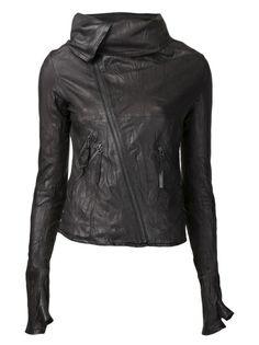 BARBARA I GONGINI | oversized collar jacket