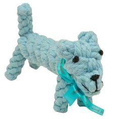 Lucky the Dog Dog Toy