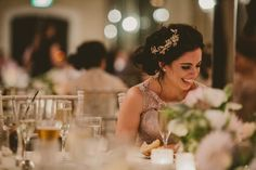 Vintage + Bohemian Chic Melbourne Wedding from Luma Photo  Read more - http://www.stylemepretty.com/australia-weddings/2013/08/08/vintage-bohemian-chic-melbourne-wedding-from-luma-photo/