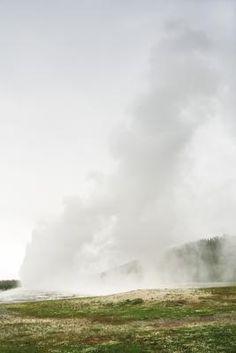 Children's Activities in Yellowstone