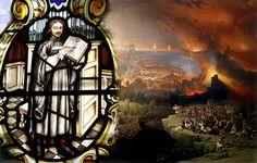 "Thomas Tallis' ""Lamentations of Jeremiah the Prophet"" (1560 - 1569)"