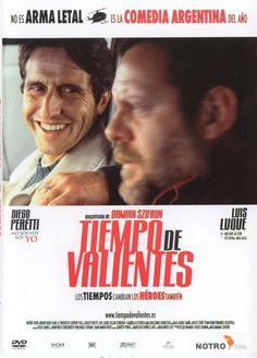 """TIEMPO DE VALIENTES"" (2005) ♣ Ver Online: https://www.youtube.com/watch?v=XQPtkm95VQo"