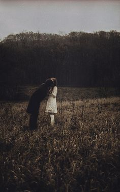 Our Hill. by laura makabresku, via Flickr