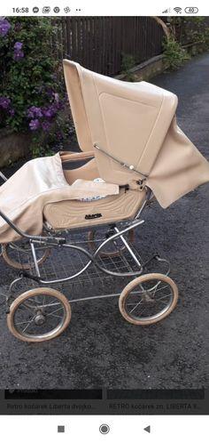Prams, Baby Strollers, Retro, Knitting, Children, Strollers, Bebe, Beds, Kids Wagon