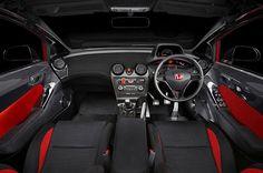 Honda Civic Mugen Type RR