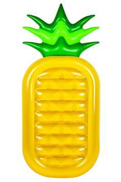 Bouée ananas géant SUNNYLIFE - PRE ORDER Inflatable pineapple