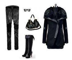 Dresslink :: my special wishlist - She's in fashion