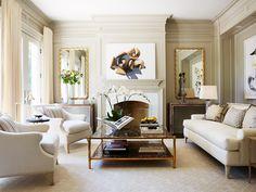 13 Clean Classic Designs From Torontos Top Interior Designers