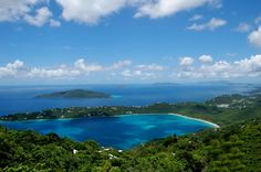 Close your eyes and imagine the perfect Caribbean scene… now open them to the Virgin Island's most popular tourist attraction.   World Famous Mountain Top! Home of the Banana Daiquiri - St. Thomas, Virgin Islands.