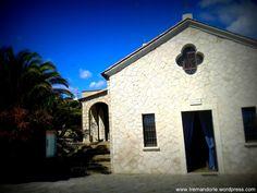 La quiete della Chiesa di Sant'Ampelio