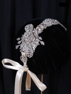 Wedding Hair JEWELRY | wedding wedding attire , bridal wedding headband
