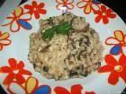 » Pollo ai funghi - Ricetta Pollo ai funghi di Misya