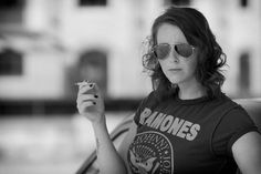 Ramones Shirt by marco palmer on 500px