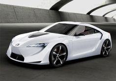 2013 Toyota Supra Cool car, isn't it? Take a look at even more amazing cars at www.classiquelimo.com