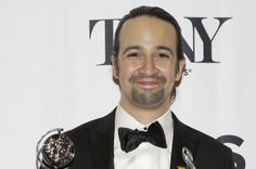 Lin-Manuel Miranda is working on a new song for Puerto Rico that will help raise money for relief efforts in the country following…