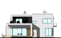 DOM.PL™ - Projekt domu ED E-137 CE - DOM ED1-37 - gotowy koszt budowy Furniture, Home Decor, Decoration Home, Room Decor, Home Furnishings, Home Interior Design, Home Decoration, Interior Design, Arredamento