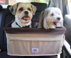 Large Dog Car Seat