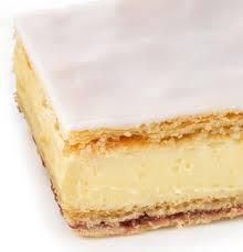 Kits Vlaskywe Baking Recipes, Cake Recipes, Snack Recipes, Dessert Recipes, South African Desserts, South African Recipes, Kos, Custard Slice, Cream Crackers