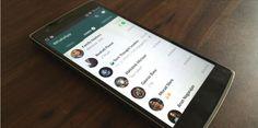 Whatsapp sotto inchiesta da parte dell'American Justice Department per la mancata collaborazione nelle indagini sulle intercettazioni telefoniche.