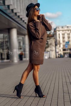 módny eshop s najnovšími trendami Sweaters, Dresses, Life, Decor, Fashion, Vestidos, Moda, Decoration, Fashion Styles