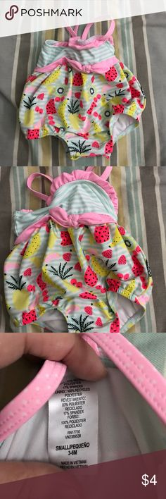 Bathing suit Cute suit Smoke free pet friendly home Swim One Piece