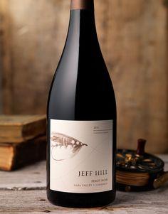 CF Napa Brand Design - Jeff Hill - CF Napa