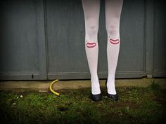 #Tights #Pantyhose