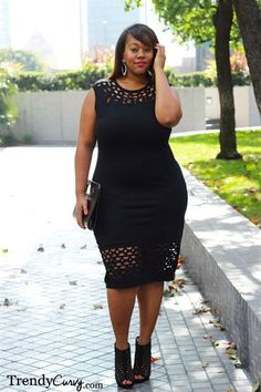 Christmas plus size outfit inspiration