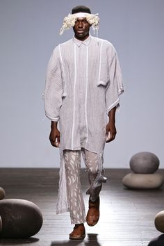 South African Fashion, African Fashion Designers, Africa Fashion, Normcore, Menswear, Spring Summer, Mens Fashion, Man, Style