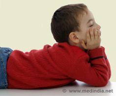 Melatonin Helps Treat Sleep Disorders in Neuro-Developmentally Challenged Children