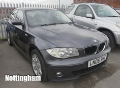 2006 BMW 120 #bmw #onlineauction #johnpyeauctions #carsforsale
