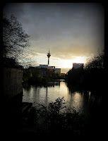 Bericht über Düsseldorf
