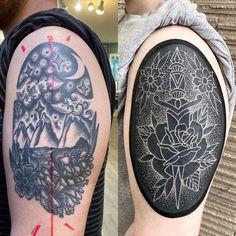 #blxckink #blxckink_usa #tattoousa #usatattoo #indianatattoo #tattooindiana #jeffersonvilletattoo #blastovertattoo #blacktattoo #covertattoo