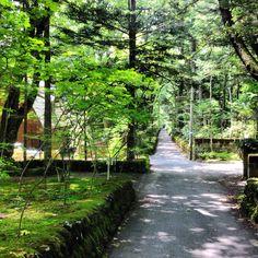 Karuizawa Nagano JAPAN