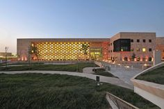 Georgetown University School of Foreign Service in Qatar  
