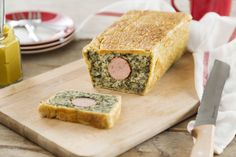 Recept: Boerenkool in bladerdeeg - Koopmans.com