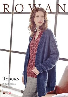 SIZE S M L XL XXL To fit bust 81-86 91-97 102-107 112-117 122-127 cm 32-34 36-38 40-42 44-46 48-50 in YARN Softest Merino Wool 11 12 13 1 5 1 6 x 100gm (photographed in Dusk 005) NEEDLES 1 pair 6mm (no 4) (US 10) needles 1 pair 7mm (no 2) (US 101/2) needles 6mm (no 4) (US 10) circular needle, at least 100 cm long