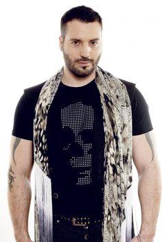 Václav Noid Bárta Eurovision 2015 Czech Republic