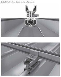 MiniRail System - MiniRail System - ALUMINIUM PHOTOVOLTAIC STRUCTURES -