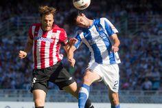 @Athletic Carlos Gurpegui contra la Real #9ine
